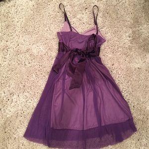 lesters Dresses - Purple dress